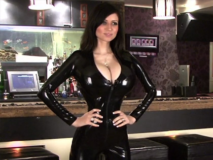 catsuit be